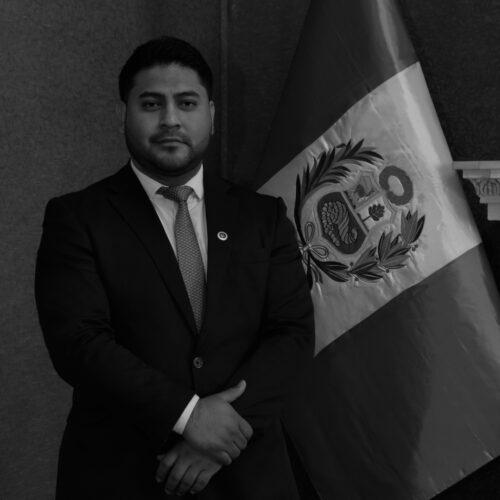 Jorge Cornejo Casusol